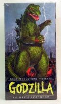 Godzilla - Model Kit - Aurora / Playing mantis