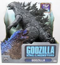 Godzilla King of the Monsters (2019) - Jakks Pacific - Godzilla géant 30cm