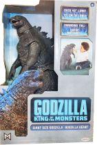 Godzilla King of the Monsters (2019) - Jakks Pacific - Godzilla géant 60cm