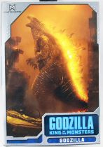 Godzilla King of the Monsters (2019) - NECA - Action-figure 17cm Burning Godzilla