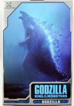 Godzilla King of the Monsters (2019) - NECA - Action-figure 17cm Lightning Blast Godzilla