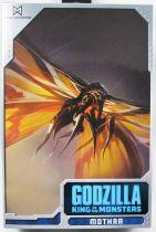 Godzilla King of the Monsters (2019) - NECA - Action-figure 17cm Mothra