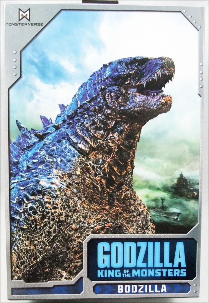 Godzilla King Of The Monsters 2019 Neca Godzilla 7 Action Figure