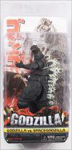 Godzilla vs. Spacegodzilla (1994) - NECA - 7\'\' action-figure
