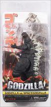 Godzilla vs. Spacegodzilla (1994) - NECA - Action-figure 17cm