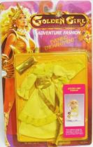 Golden Girl - Golden Girl - Evening Enchantment Fashion (Galoob USA)