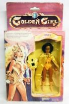 Golden Girl - Onyx (Galoob USA box)
