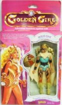 Golden Girl - Wild One (Galoob USA box)