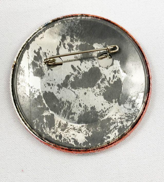 Goldorak - Badge Vintage - Goldorak #1