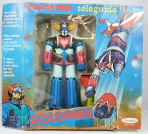 Goldorak - Cosmec - Robot Goldorak téléguidé