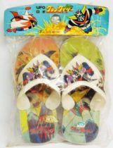 Goldorak - Dynamic Pro - Sandales pour enfant