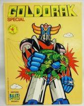 Goldorak - Editions Prodifu Télé-Guide - Goldorak Spécial