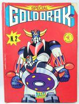 Goldorak - Editions Télé-Guide - Goldorak Special n°02