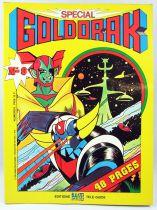 Goldorak - Editions Télé-Guide - Goldorak Special n°08