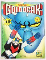 Goldorak - Editions Télé-Guide - Goldorak Spécial N°15