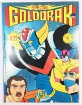 Goldorak - Editions Télé-Guide - Goldorak Spécial N°27