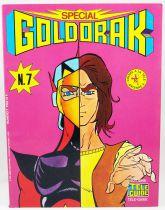 Goldorak - Editions Télé-Guide - Goldorak Special n°7
