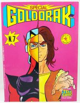 Goldorak - Editions Télé-Guide - Goldorak Special n°7