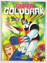 Goldorak - Editions Télé-Guide - Goldorak Super N°1