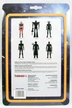 Goldorak - FT01 Actarus Duke Fleed - Figurine articulée Frankentoys