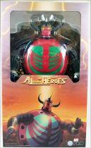 Goldorak - Game Game l\'Antérak 2 - Figurine vinyl 40cm - HL Pro
