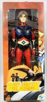 Goldorak - High Dream - Figurine 20cm Actarus (sans casque)