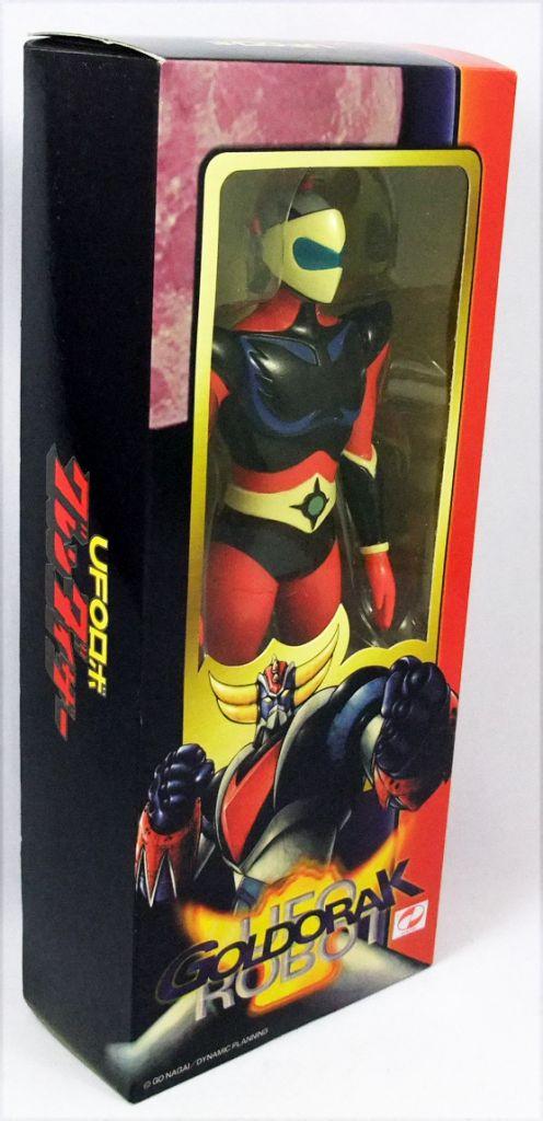 Goldorak - High Dream - Figurine 20cm Actarus avec casque