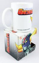 """Goldorak - HL Pro - Mug céramique \""""Godorak portrait\"""""""