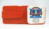 Goldorak - Meccano - Cassette pour projecteur Minicinex Goldorak \'\'La Planète Bleue\'\'