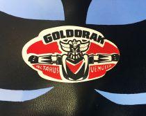 Goldorak - Panoplie Actarus - Masport