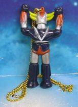 Goldorak - Popy - Figurine pendentif 10cm