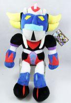 Goldorak - Robot en peluche 35cm - HL Pro