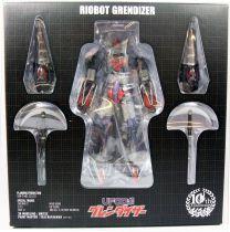 Goldorak - Sen-Ti-Nel Toys - Riobot Grendizer 10th Anniversary