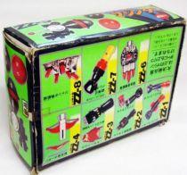 Goldorak - Shogun Jumbo Machinder Fist ZZ-5 - Popy