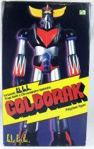 Goldorak - Statue résine polystone 30cm - Lulu Berlu
