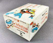 Goldorak - Teci Antenne 2 1978 - Taille crayons métal Goldorak