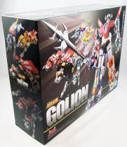 GoLion - Bandai Soul of Chogokin GX-71 - Voltron Defender of the Universe