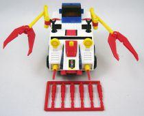 GoRanger - Shogun Action Vehicles Mattel - Weltall Varitank (neuf en boite)