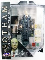 Gotham - Hugo Strange - Diamond Select Deluxe Action-Figure