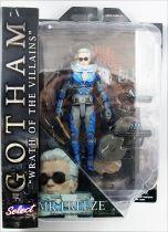 Gotham - Mr. Freeze - Action-figure Diamond Select