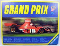 Grand Prix - Board Game - Ravensburger 1975