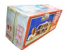 Grande Maison de Poupées (90cm) Ref.6040 - LUNDBY of SWEDEN 1985 (neuve en boite) 03