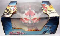 "Grandizer - High Dream - 12\'\' Grendizer Spazer ""Anime Color Edition\"""