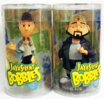 Graphitti Designs - Jay & Silent Bob - Set de 2 Wobblers