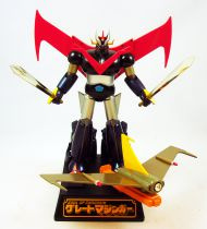 Great Mazinger - Bandai Soul of Chogokin GX-02 (loose)