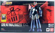 Great Mazinger - Bandai Soul of Chogokin GX-73 - Great Mazinger Dynamic Classics