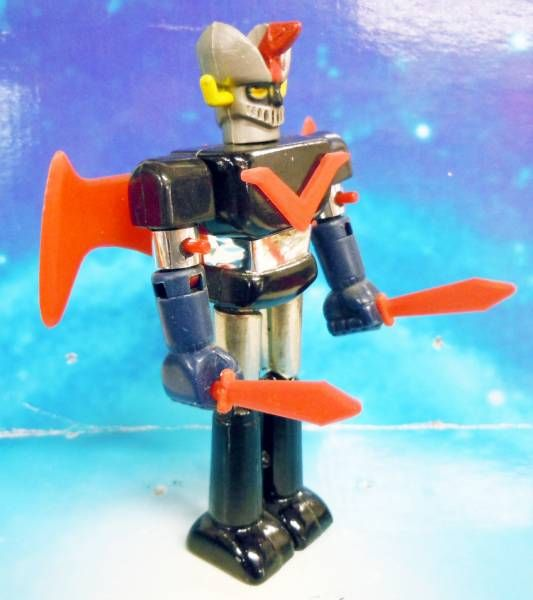 Great Mazinger - Bootleg Shogun Warriors - Great Mazinger (Occasion)