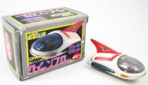 Great Mazinger - Capsule Popynica - Queen Star