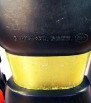 Great Mazinger - Mattel Shogun Warriors - Great Mazinger 2ème édition Jumbo Machineder (loose) 05