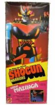 Great Mazinger - Mattel Shogun Warriors - Great Mazinger Jumbo Machinder 3ème édition (occasion en boite)
